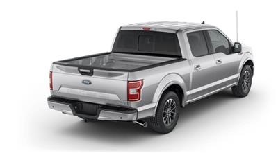 2019 F-150 SuperCrew Cab 4x2,  Pickup #1C73456 - photo 1
