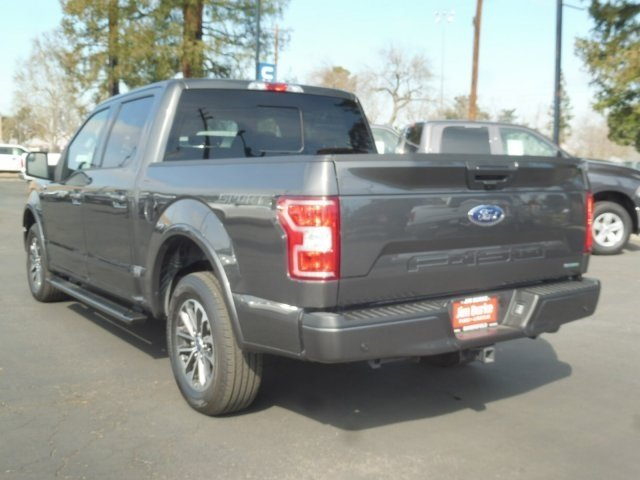 2018 F-150 SuperCrew Cab 4x2,  Pickup #1C76789 - photo 2