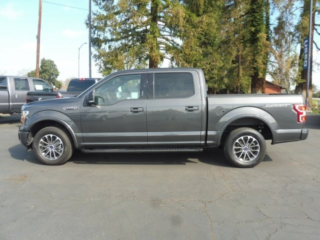 2018 F-150 SuperCrew Cab 4x2,  Pickup #1C76789 - photo 4