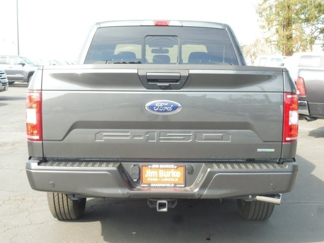 2018 F-150 SuperCrew Cab 4x2,  Pickup #1C76789 - photo 5
