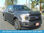 2018 F-150 SuperCrew Cab 4x2,  Pickup #1C76789 - photo 1