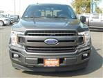 2018 F-150 SuperCrew Cab 4x2,  Pickup #1C76789 - photo 3