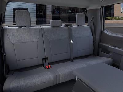 2021 Ford F-150 Super Cab 4x2, Pickup #1C79348 - photo 11