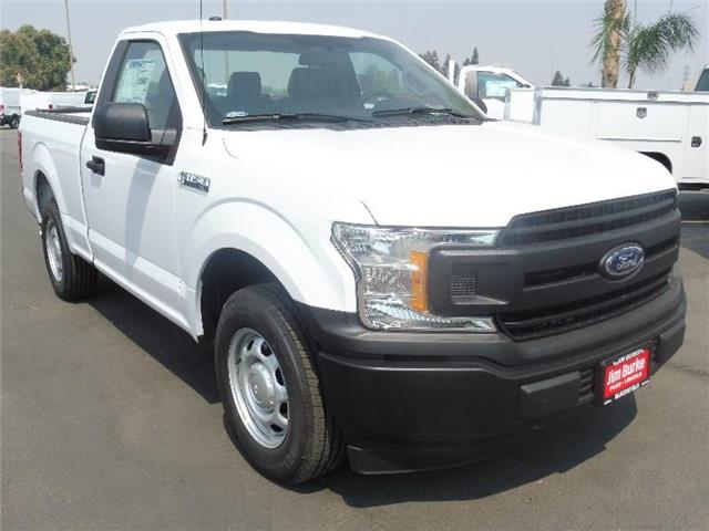 2018 F-150 Regular Cab 4x2,  Pickup #1C82244 - photo 1
