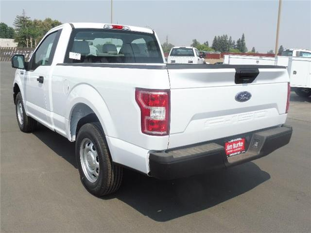 2018 F-150 Regular Cab 4x2,  Pickup #1C82244 - photo 2