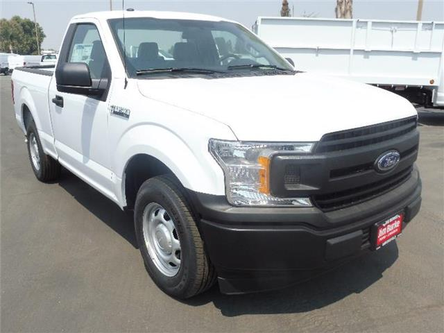 2018 F-150 Regular Cab 4x2,  Pickup #1C82245 - photo 1
