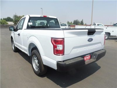 2018 F-150 Regular Cab 4x2,  Pickup #1C82245 - photo 2