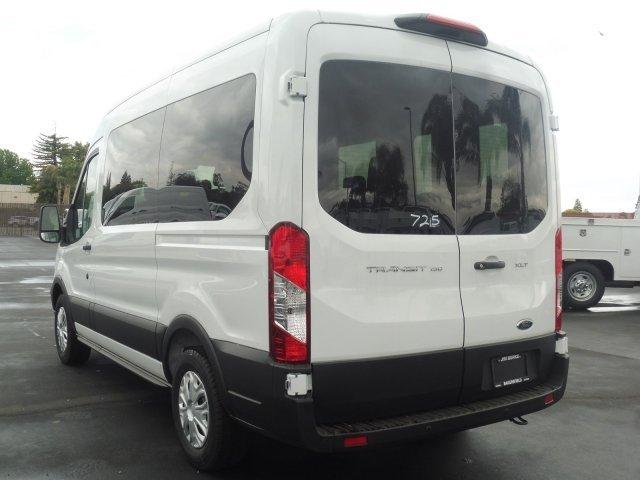 2019 Transit 150 Med Roof 4x2,  Passenger Wagon #1C82280 - photo 1