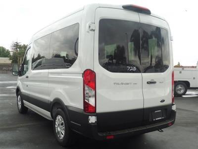 2019 Transit 150 Med Roof 4x2,  Passenger Wagon #1C82280 - photo 2