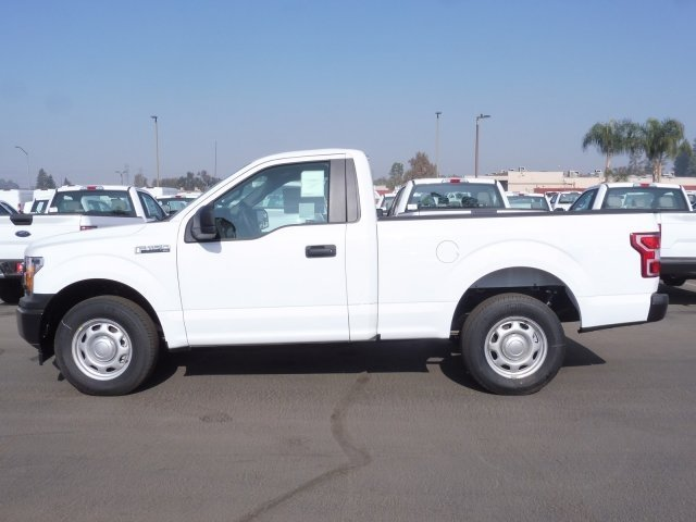2018 F-150 Regular Cab 4x2,  Pickup #1C89068 - photo 4