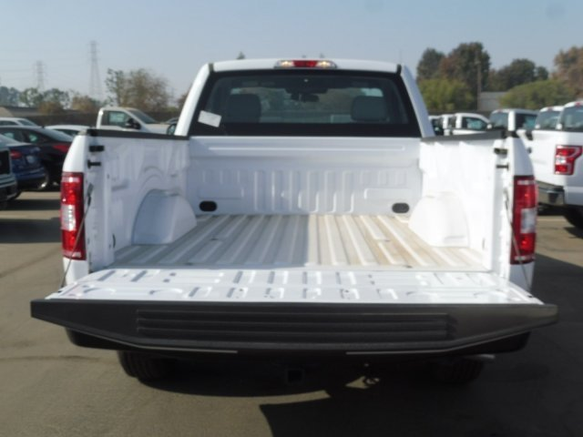 2018 F-150 Regular Cab 4x2,  Pickup #1C89068 - photo 7