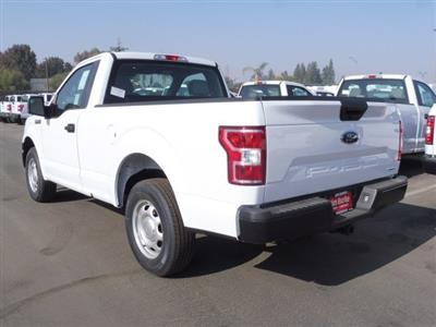 2018 F-150 Regular Cab 4x2,  Pickup #1C89068 - photo 2