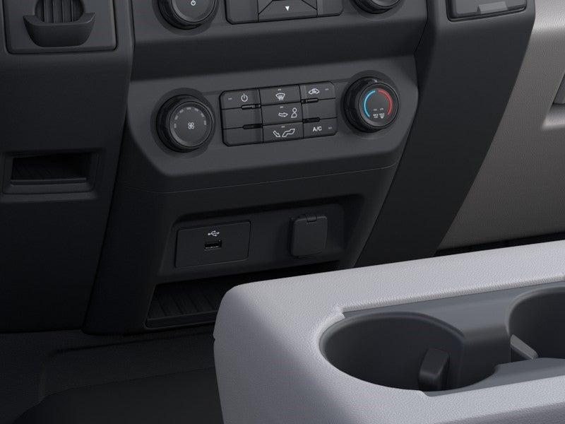 2020 F-150 Regular Cab 4x2, Pickup #1C91000 - photo 15