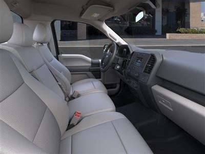 2020 F-150 Regular Cab 4x2, Pickup #1C91000 - photo 11