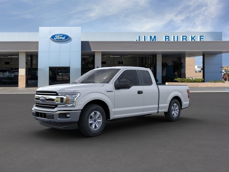 2020 F-150 Super Cab 4x2, Pickup #1C91016 - photo 1