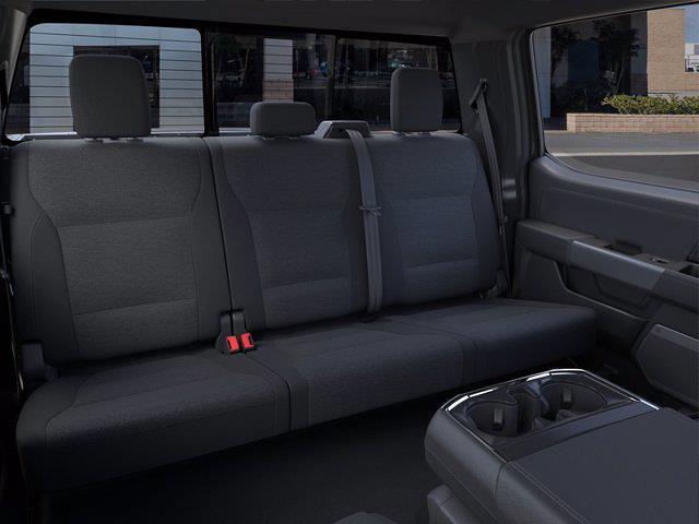 2021 Ford F-150 SuperCrew Cab 4x4, Pickup #1E05228 - photo 12