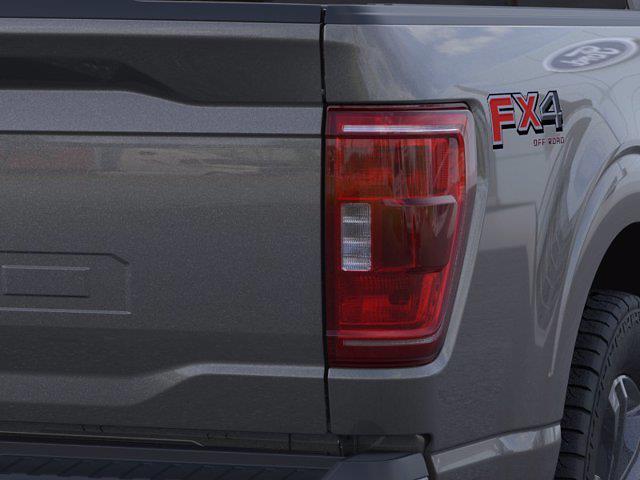 2021 Ford F-150 SuperCrew Cab 4x4, Pickup #1E05228 - photo 22