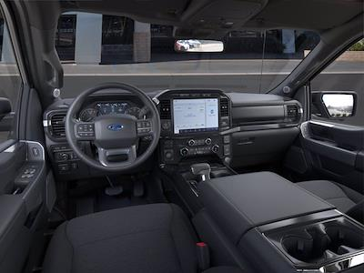 2021 Ford F-150 SuperCrew Cab 4x4, Pickup #1E05228 - photo 10