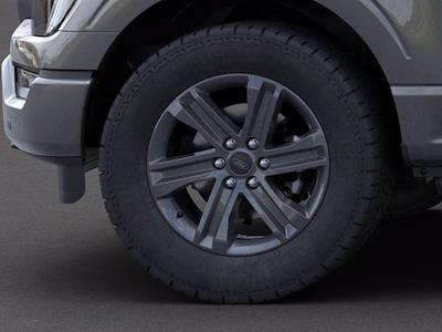2021 Ford F-150 SuperCrew Cab 4x4, Pickup #1E05228 - photo 20