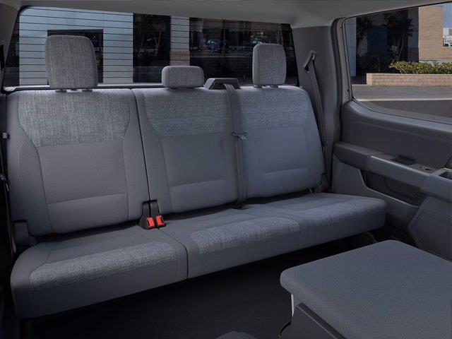 2021 Ford F-150 SuperCrew Cab 4x4, Pickup #1E07325 - photo 12