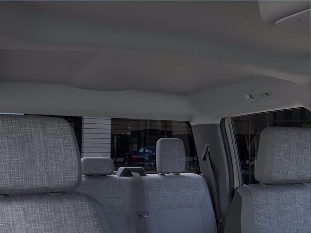 2021 Ford F-150 SuperCrew Cab 4x4, Pickup #1E07325 - photo 23
