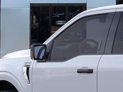 2021 Ford F-150 SuperCrew Cab 4x4, Pickup #1E07325 - photo 21