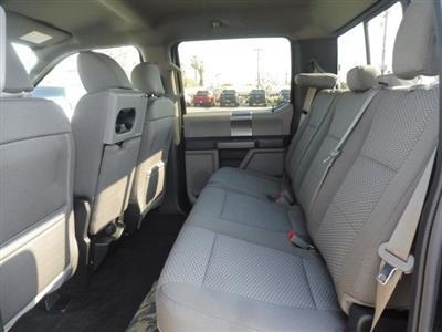 2019 F-150 SuperCrew Cab 4x4, Pickup #1E13496 - photo 9