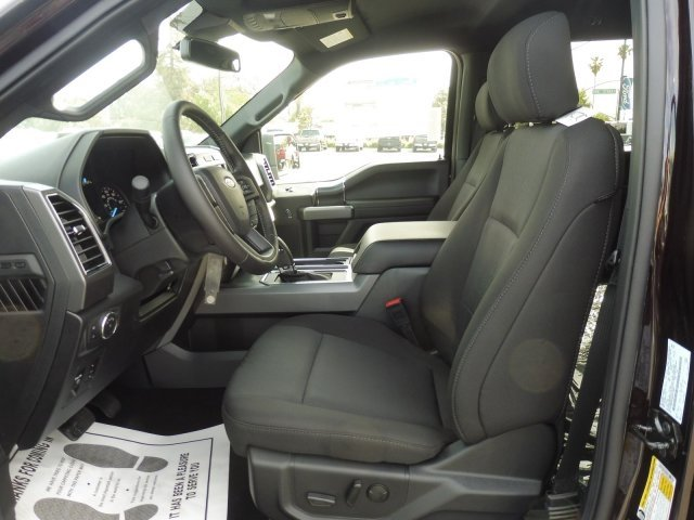 2019 F-150 SuperCrew Cab 4x4,  Pickup #1E14861 - photo 10