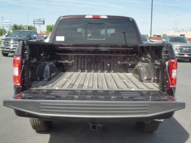 2019 F-150 SuperCrew Cab 4x4,  Pickup #1E14861 - photo 12
