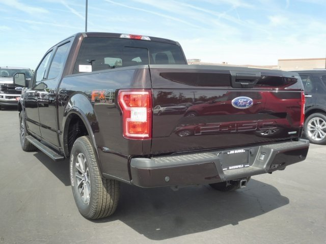 2019 F-150 SuperCrew Cab 4x4,  Pickup #1E14861 - photo 1