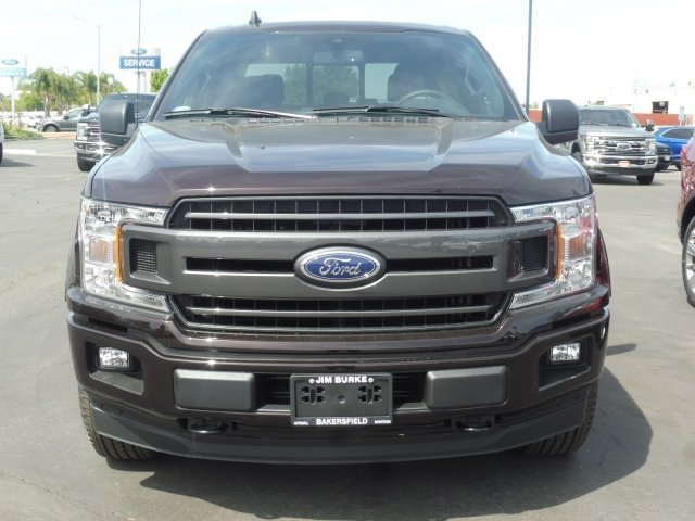 2019 F-150 SuperCrew Cab 4x4,  Pickup #1E14861 - photo 3