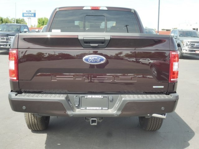 2019 F-150 SuperCrew Cab 4x4,  Pickup #1E14861 - photo 5