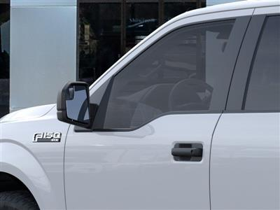 2020 F-150 SuperCrew Cab 4x4, Pickup #1E25089 - photo 20