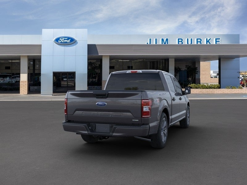 2019 F-150 SuperCrew Cab 4x4,  Pickup #1E28490 - photo 9