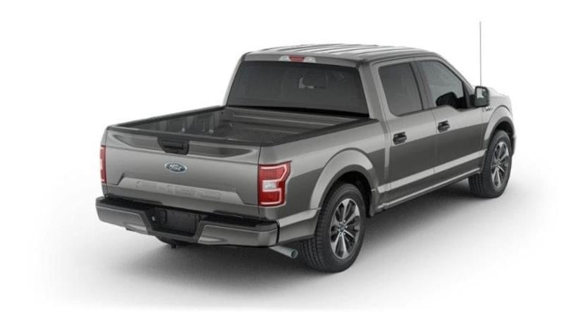 2019 F-150 SuperCrew Cab 4x4,  Pickup #1E28490 - photo 4