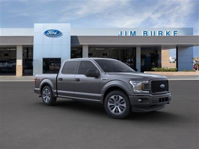 2019 F-150 SuperCrew Cab 4x4,  Pickup #1E28490 - photo 8
