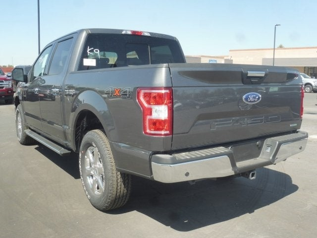 2019 F-150 SuperCrew Cab 4x4,  Pickup #1E28907 - photo 2