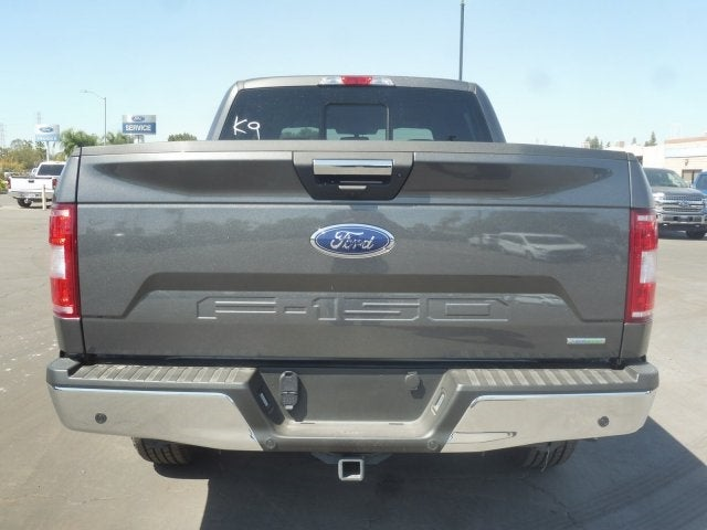 2019 F-150 SuperCrew Cab 4x4,  Pickup #1E28907 - photo 5