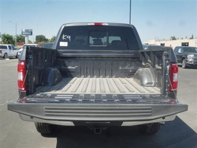 2019 F-150 SuperCrew Cab 4x4,  Pickup #1E28907 - photo 11