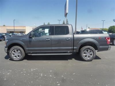 2019 F-150 SuperCrew Cab 4x4,  Pickup #1E28907 - photo 4