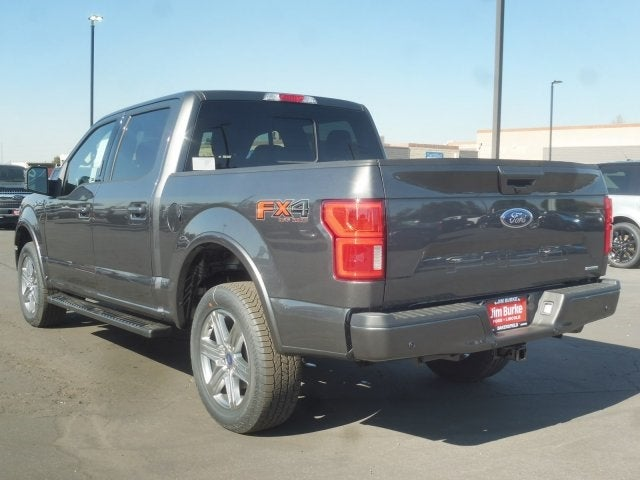 2019 F-150 SuperCrew Cab 4x4, Pickup #1E29019 - photo 2