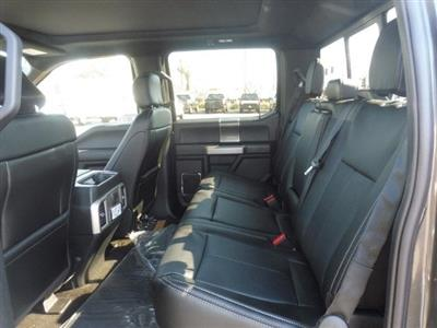 2019 F-150 SuperCrew Cab 4x4, Pickup #1E29019 - photo 10