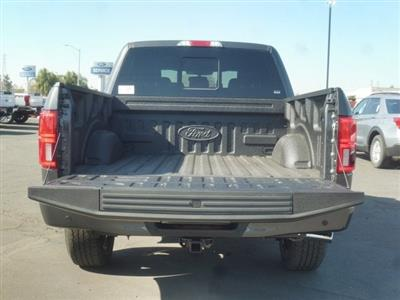 2019 F-150 SuperCrew Cab 4x4, Pickup #1E29019 - photo 11