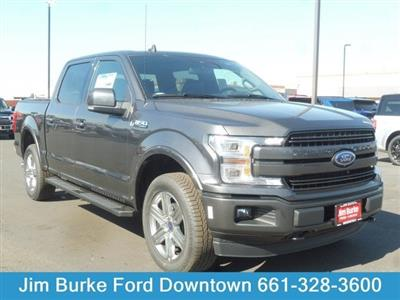 2019 F-150 SuperCrew Cab 4x4, Pickup #1E29019 - photo 1