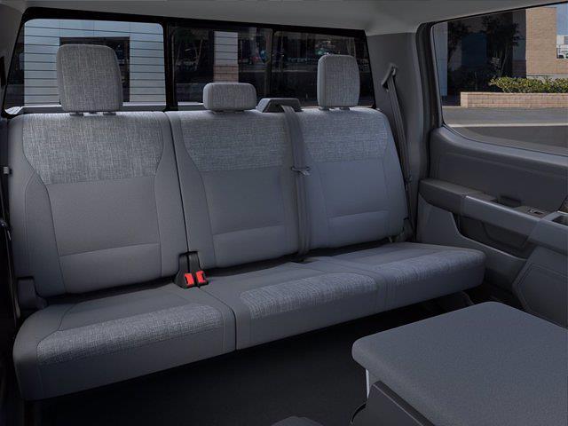 2021 Ford F-150 SuperCrew Cab 4x4, Pickup #1E33792 - photo 12