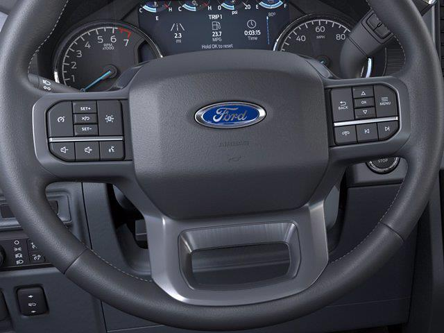2021 Ford F-150 SuperCrew Cab 4x4, Pickup #1E33792 - photo 13
