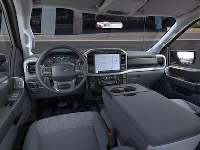 2021 Ford F-150 SuperCrew Cab 4x4, Pickup #1E33792 - photo 10
