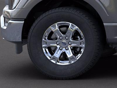 2021 Ford F-150 SuperCrew Cab 4x4, Pickup #1E33792 - photo 20