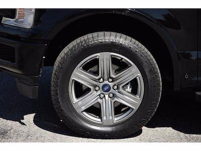 2019 Ford F-150 SuperCrew Cab 4x4, Pickup #T25055 - photo 11