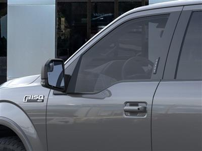 2020 F-150 SuperCrew Cab 4x4, Pickup #1E40510 - photo 20
